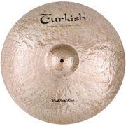 """Turkish Rock Beat Raw 21"""" RIDE cintányér"""