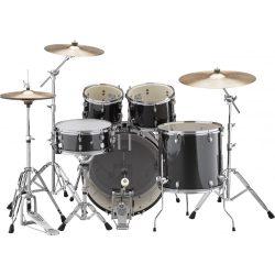 """Yamaha Rydeen dobfelszerelés, állványzattal és cintányérokkal ( 20-10-12-14-14S"""" ) RDP0F5C-"""