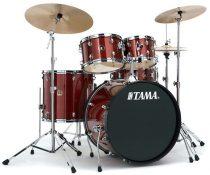 """Tama Rhythm Mate  dobszerelés (20-10-12-14-14S"""") RM50YH6-RDS"""