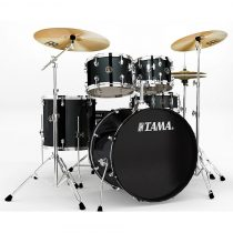 """Tama Rhythm Mate dobszerelés (22-10-12-16-14S"""") RM52KH6-BK"""