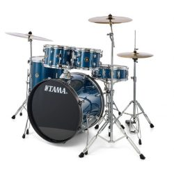 """Tama Rhythm Mate  dobszerelés (22-10-12-16-14S"""") RM52KH6-HLB"""