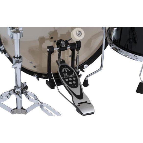 Pearl Roadshow Dobfelszerelés (22-10-12-16-14S)  Jet Black szín+ HW+ Cymb + dobszék