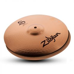 "Zildjian 14"" S Hi-Hats lábcintányér, S14HPR"