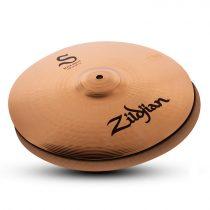 "Zildjian 14"" S ROCK Hi-Hats lábcintányér, S14RPR"