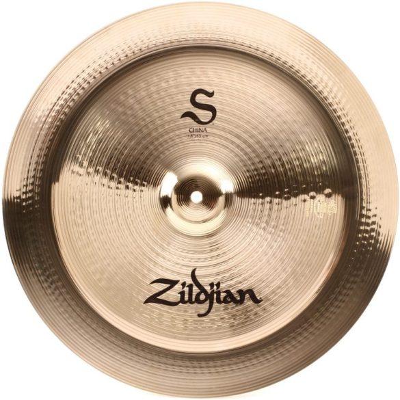 """Zildjian S 18"""" CHINA S18CH"""