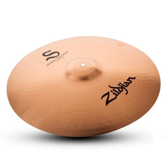 "Zildjian 18"" S MEDIUM THIN Crash cintányér, S18MTC"