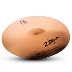 "Zildjian 22"" S MEDIUM RIDE cintányér, S22MR"