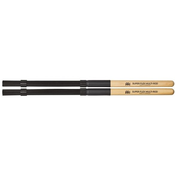 Meinl Super Flex Multi-Rod Nylon Unplugged verő SB206