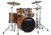 "Yamaha Stage Custom Birch Dobszerelés (20-10-12-14-14S"") SBP0F5HA-HW680W"
