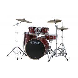"""Yamaha Stage Custom Birch Dobszerelés (22-10-12-16-14S"""") SBP2F5CR-HW680W"""