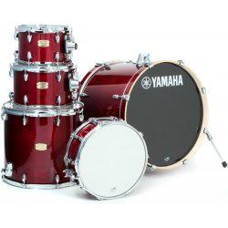 "Yamaha Stage Custom Birch Shell-Pack  (22-10-12-16-14S"") SBP2F5CR"