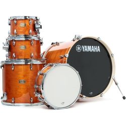 "Yamaha Stage Custom Birch Shell-Pack (22-10-12-16-14S"") SBP2F5HA"