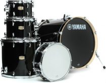 "Yamaha Stage Custom Birch Shell-Pack (22-10-12-16-14S"") SBP2F5RB"