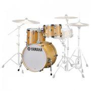 Yamaha Stage Custom Bop Kit shell pack, SBP8F3NW
