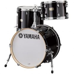 Yamaha Stage Custom Bop Kit shell pack, SBP8F3RB