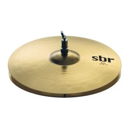 """Sabian SBR 13"""" Hi-Hats lábcintányér, SBR1302"""