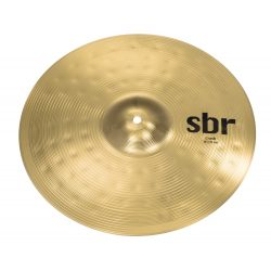 """Sabian SBR 16"""" Crash cintányér, SBR1606"""