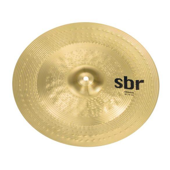 """Sabian 16"""" SBR Chinese SBR1616"""