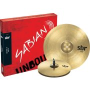 Sabian SBR 2-PACK cintányér kis szett, SBR5002