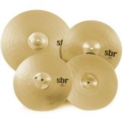 Sabian SBR PERFORMANCE SET, SBR5003