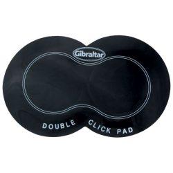Gibraltar, Double Pedal Click Pad, SC-GDCP