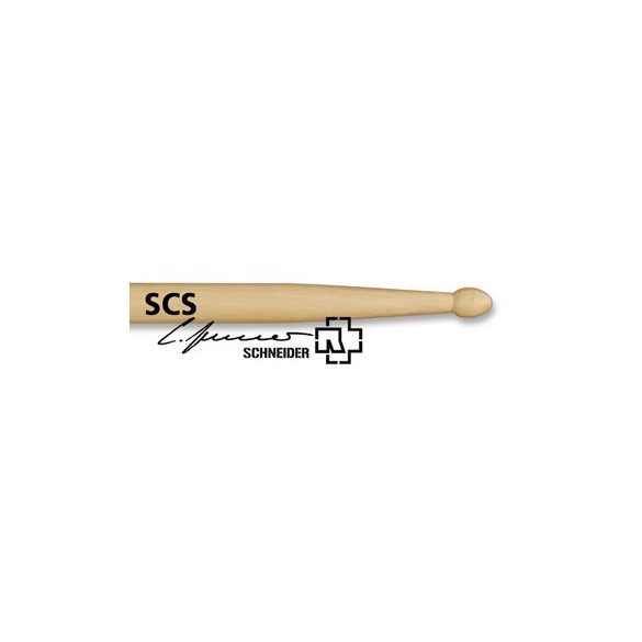 Vic Firth Signature Series  Christoph Schneider dobverő, SCS