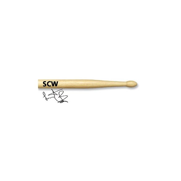 Vic Firth Signature Series  Charlie Watts dobverő, SCW