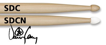 Vic Firth Signature Series  Danny Carey dobverő, SDC