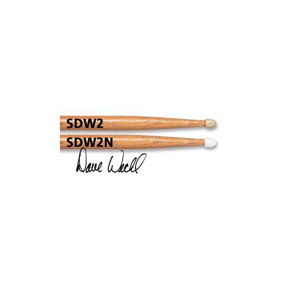 Vic Firth Signature Series  Dave Weckl Evolution dobverő, SDW2