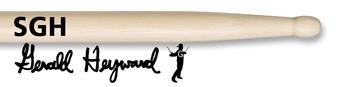 Vic Firth Signature Series  Gerald Heyward dobverő, SGH