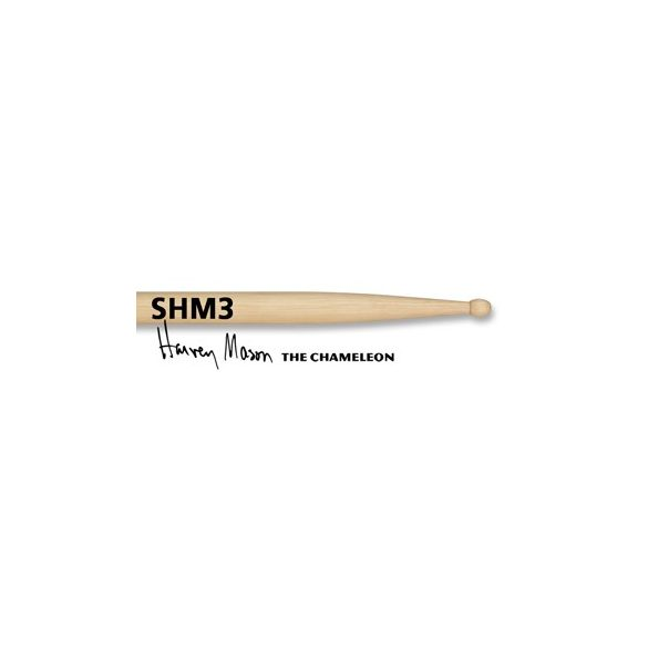Vic Firth Signature Series  Harvey Mason dobverő, SHM3