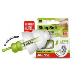 Alpine SleepSoft, SLEEPSOFT