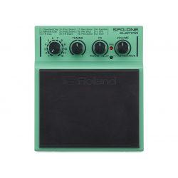 Roland SPD-One-Electro elektromos ütőhangszer SPD-1E