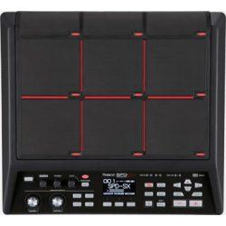 Roland SPD-SX Sampling Pad elektromos ütőfelület és modul