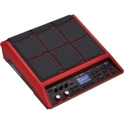 Roland Sampling Pad Special Edition SPD-SXSE