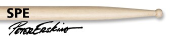 Vic Firth Signature Series  Peter Erskine dobverő, SPE