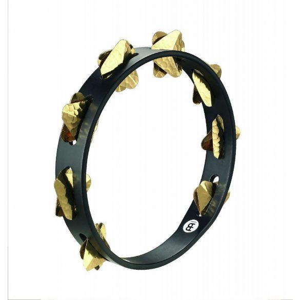Meinl wood tambourine STA1B-BK