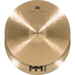 """Meinl Symphonic Medium 18"""" cintányér párban  SY-18M"""