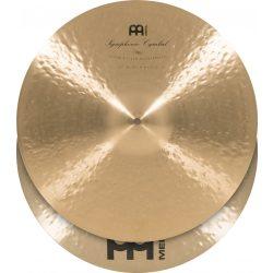 """Meinl Symphonic Medium Heavy 19"""" cintányér párban  SY-19MH"""