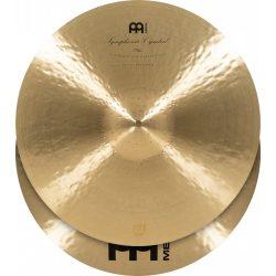 """Meinl Symphonic Thin 20"""" cintányér párban  SY-20T"""