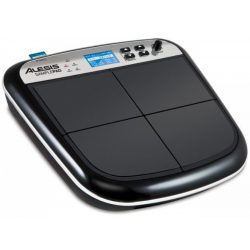 Alesis SamplePad hangmintákkal bővíthető eletromos percussion pad