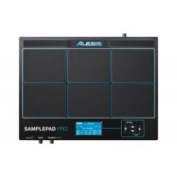 Alesis SamplePad Pro hangmintákkal bővíthető elektromos percussion ütőfelület