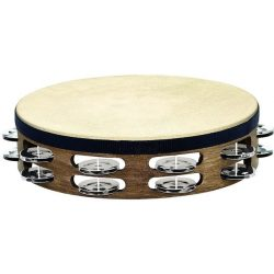 Meinl Wood Tamburine TAH2WB