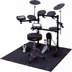 Roland TDM-10 V-Drums dobszőnyeg közepes méret