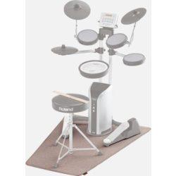 Roland TDM-3 V-Drums dobszőnyeg Roland TD1K, TD4KP HD-1, HD-3 elektromos dobokhoz