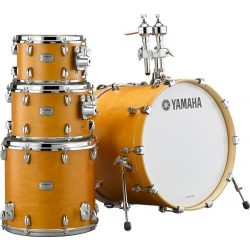 Yamaha Tour Custom Maple Shell-pack TMP0F4-