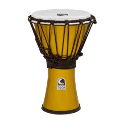 "Toca 7"" Djembe Freestyle Colorsound Series TFCDJ-7MY"
