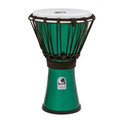 "Toca 7"" Djembe Freestyle Colorsound Series TFCDJ-7MG"