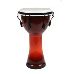 TOCA Djembe Freestyle II Mechanically Tuned TF2DM-12AS