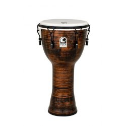 TOCA Djembe Freestyle II Mechanically Tuned TF2DM-12SC